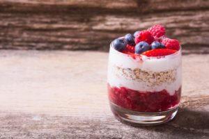 Tolle Joghurt Rezepte