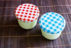 Joghurt - wie lange ist er haltbar?